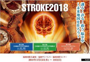 stroke2018